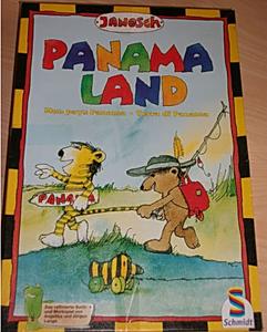 Panamaland
