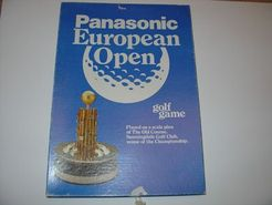 Panasonic European Open Golf