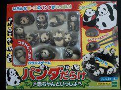 Panda Darake