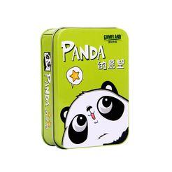 Panda's Wish