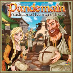 Pandemain: Traditional Farmers' Bread