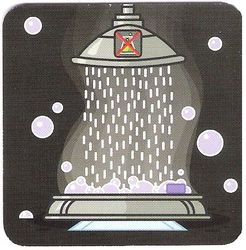 Panic Lab: Shower