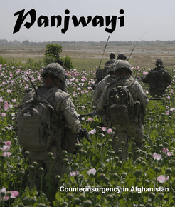Panjwayi: Counterinsurgency in Afghanistan