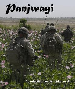 Panjwayi: Counterinsurgency in Afghanistan