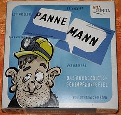 Pannemann: Das Ruhrgebiets-Schimpfwortspiel