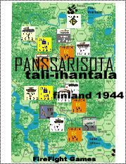 Panssarisotaa: The Battle of Tali-Ihantala, June 1944