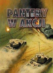 Pantery w akcji (Kaniów 1943)