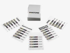 Pantone: The Game – Booster Pack 1
