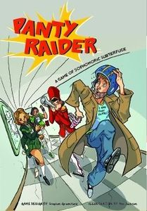Panty Raider