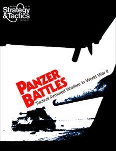 Panzer Battles: Tactical Armored Warfare in World War II