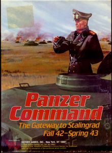 Panzer Command: The Gateway to Stalingrad