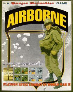 Panzer Grenadier: Airborne