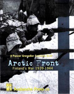 Panzer Grenadier: Arctic Front Deluxe Edition