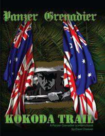 Panzer Grenadier: Kokoda Trail