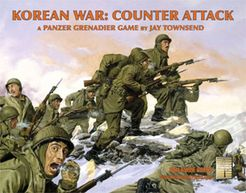 Panzer Grenadier: Korean War – Counter Attack