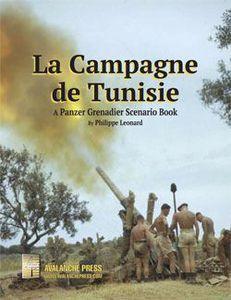 Panzer Grenadier: La Campagne de Tunisie