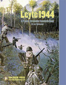 Panzer Grenadier: Leyte 1944