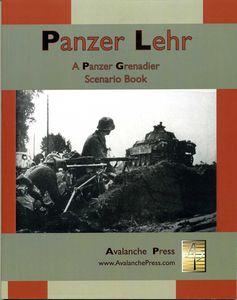 Panzer Grenadier: Panzer Lehr