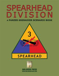 Panzer Grenadier: Spearhead Division
