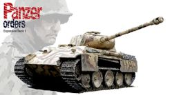 Panzer Orders: Expansion 1