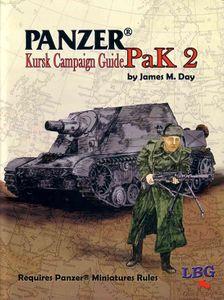 Panzer PaK 2: Kursk Campaign Guide