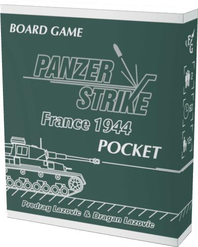 Panzer Strike: France 1944 – Pocket