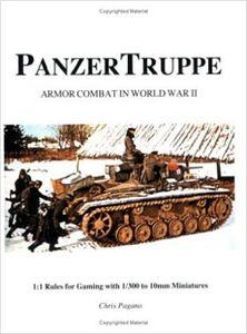 Panzer Truppe: Armor Combat in World War II