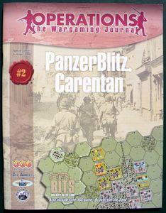 PanzerBlitz: Carentan
