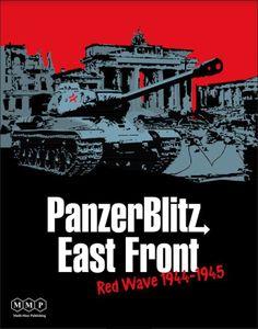 PanzerBlitz: East Front