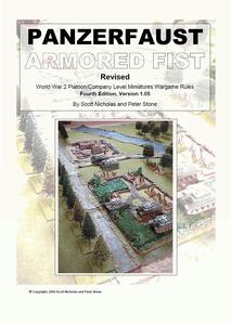 Panzerfaust: Armored Fist