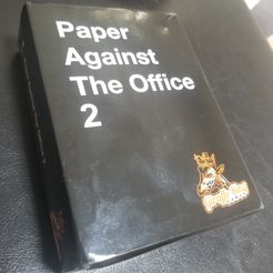 Paper Against the Office 2