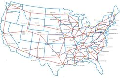 Paper Rails USA