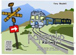 Paperclip Railways