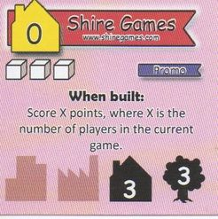 Paperclip Railways: Shire Games