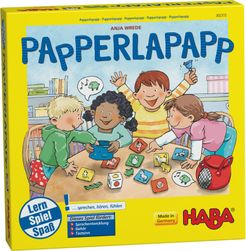 Papperlapapp