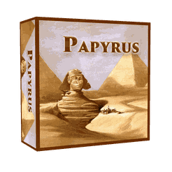 Papyrus The Game