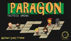Paragon Tactics Arena