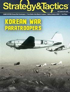 Paratrooper: Great Airborne Assaults – Korea
