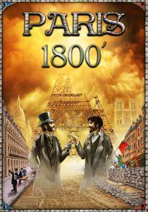 Paris 1800' (Second Edition)