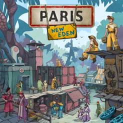 Paris: New Eden