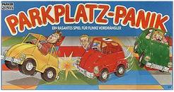Parkplatz-Panik