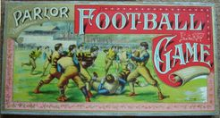 Parlor Football Game