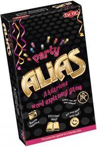 Party Alias (Travel)