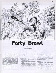 Party Brawl