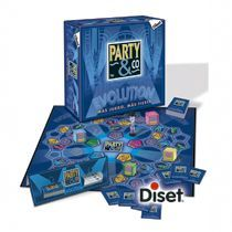 Party & Co: Evolution