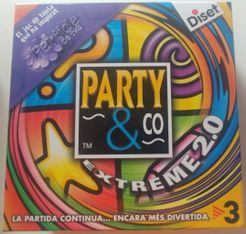 Party & Co: Extreme 2.0