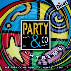 Party & Co: Extreme
