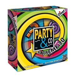 Party & Co: Extreme 3.0
