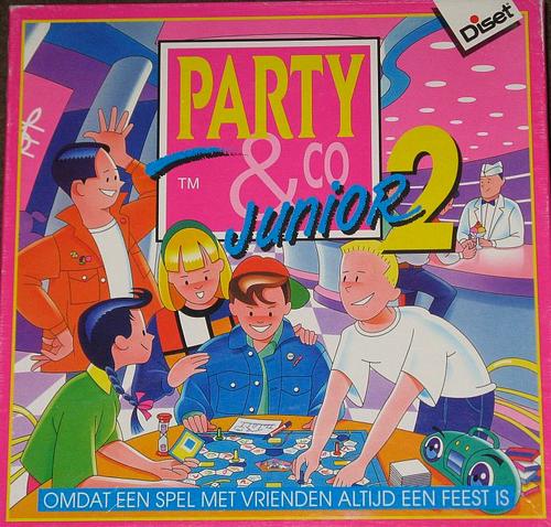 Party & Co: Junior