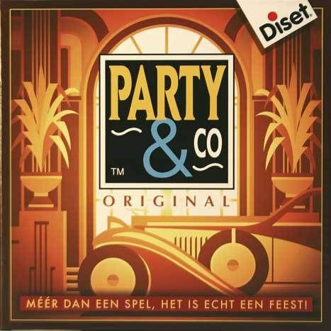 Party & Co: Original